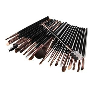 22pcs Pro-Cosmetic Makeup Brush Set